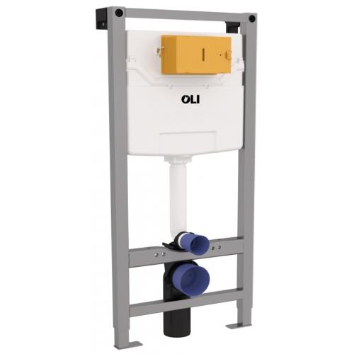 WC potinkinis rėmas OLI 120