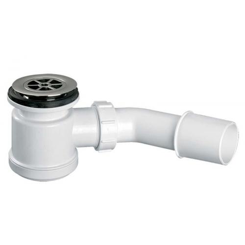 Sifonas dušo padėklui McAlpine HC26-CP