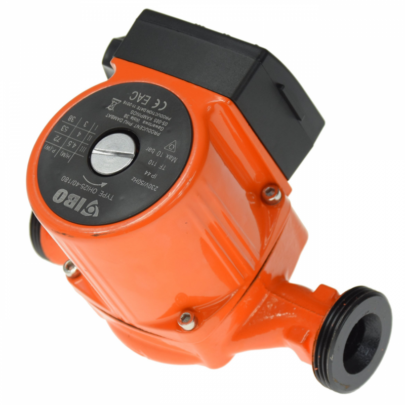 Cirkuliacinis siurblys IBO OHI 25-40 180 mm