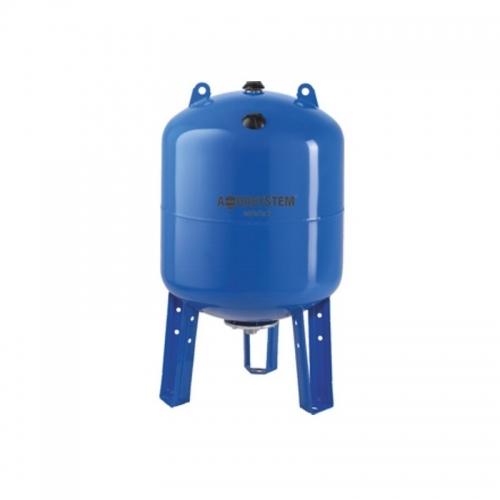 Išsiplėtimo indas pastatomas Aquasystem vandentiekio sistemoms 35L
