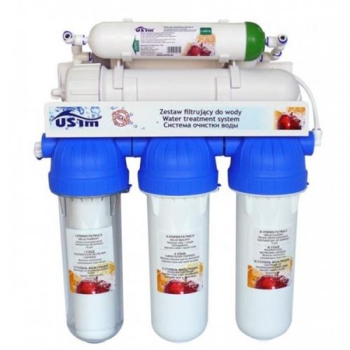 Atbulinio osmoso filtravimo sistema  RO6