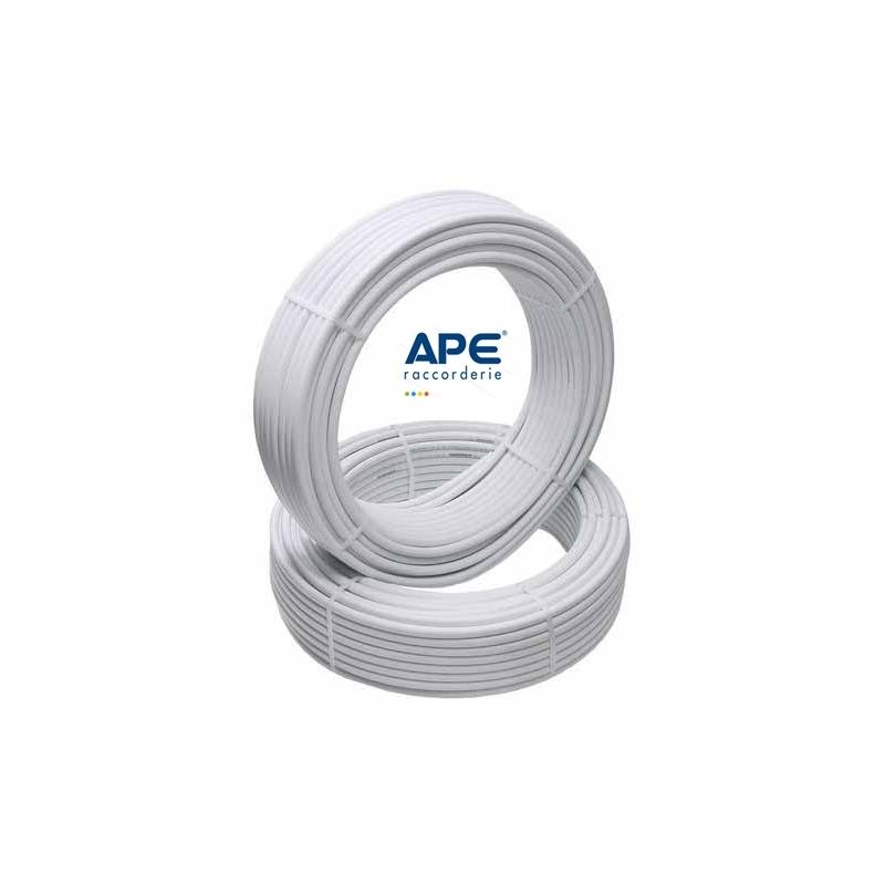 Daugiasluoksnis vamzdis APE PE-Xb/AL/PE-Xb