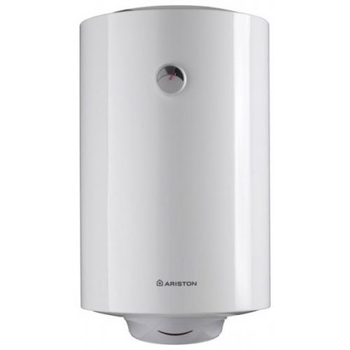 Vandens šildytuvas elektrinis vertikalus Ariston PRO R EVO 100 V
