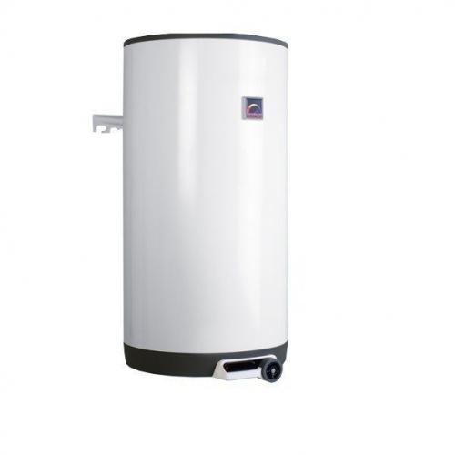 Vandens šildytuvas kombinuotas vertikalus Dražice OKC 125