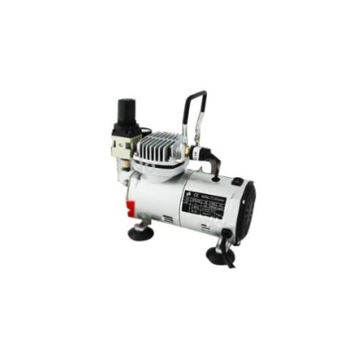 Nugeležinimo filtras su kompresoriumi ir oksidacine talpa FT-WS1-12MXO-C