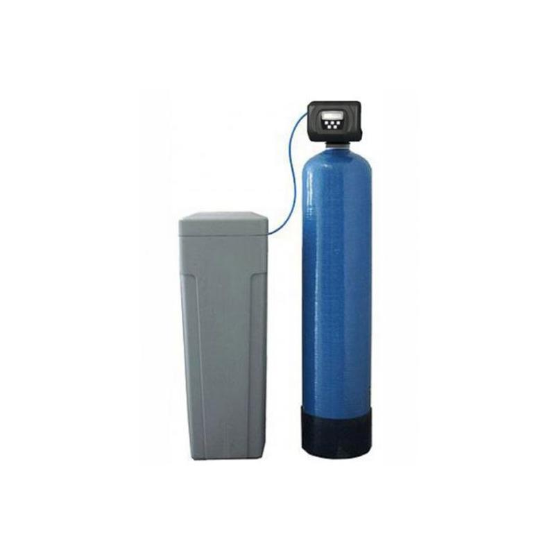 Minkštinimo filtras su atskiru druskos baku ST-WS1-07E