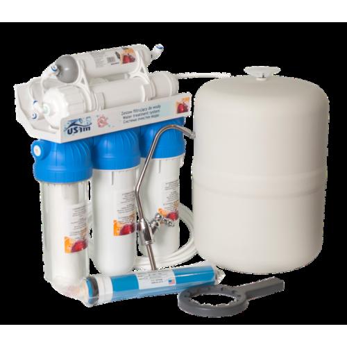 Atbulinio osmoso filtravimo sistema RO5 USTM