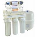 Atbulinio osmoso filtravimo sistema RO7 Supreme