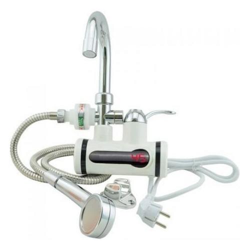 Momentinis vandens šildytuvas voniai RX-018