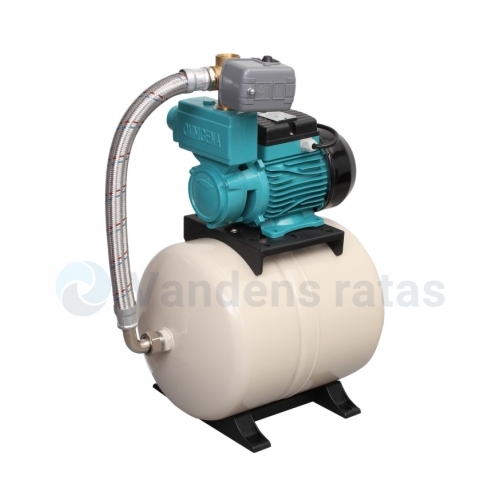 Vandens tiekimo sistema Omnigena WZ 750 0,75 kW