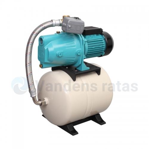 Vandens tiekimo sistema Omnigena Jet 100A 1,1 kW