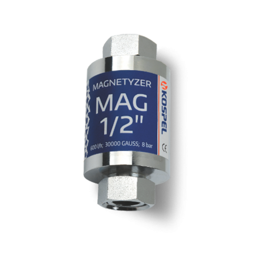 """Magnetinis nukalkintojas DIMA 1/2"""""""