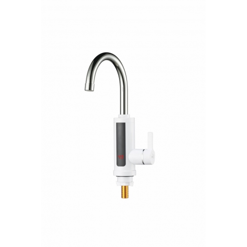 Momentinis vandens šildytuvas RX-011-1 baltas