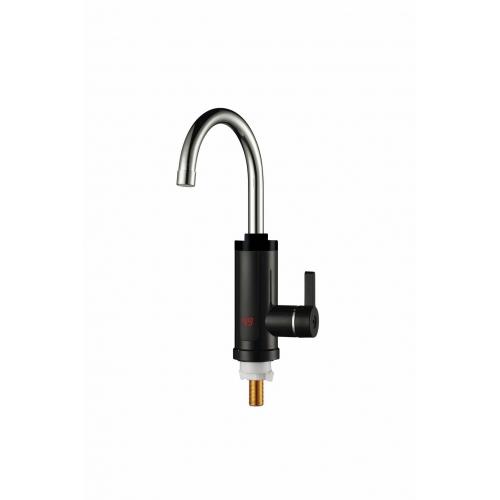 Momentinis vandens šildytuvas RX-011-1 juodas
