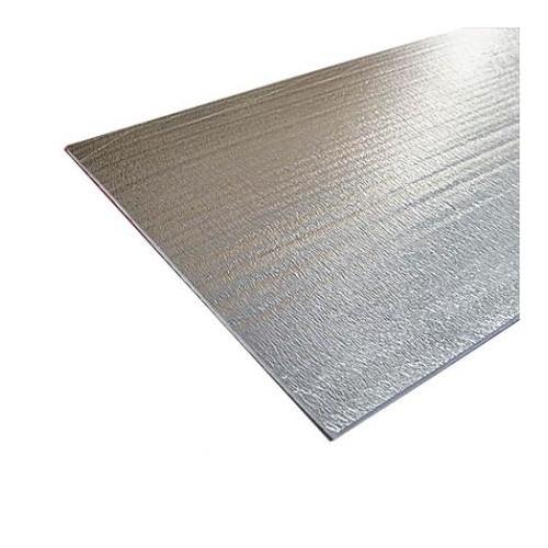 Aliuminio folija grindiniam šildymui