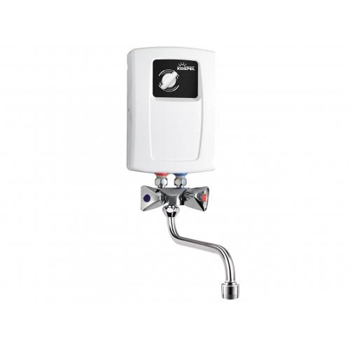 Momentinis vandens šildytuvas Twister EPS-3,5