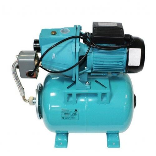 Vandens tiekimo stotelė  JET 100A(a) 24L