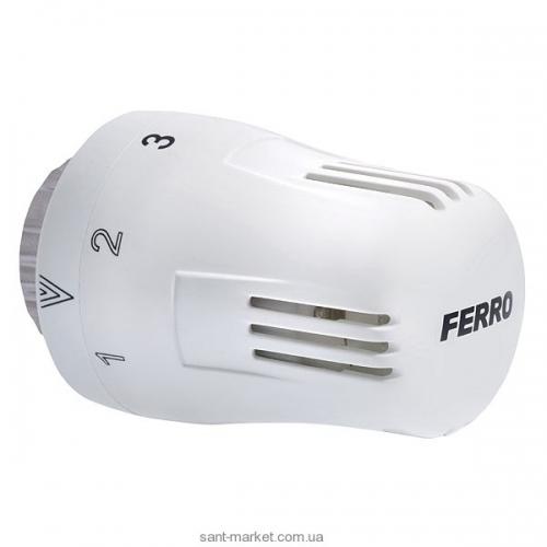 Termostatinė galvutė Ferro GT-10