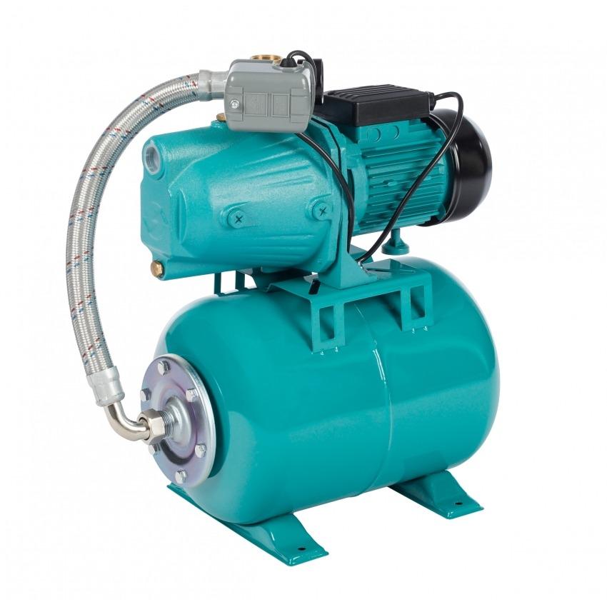 Vandens tiekimo stotelės (hidroforai)